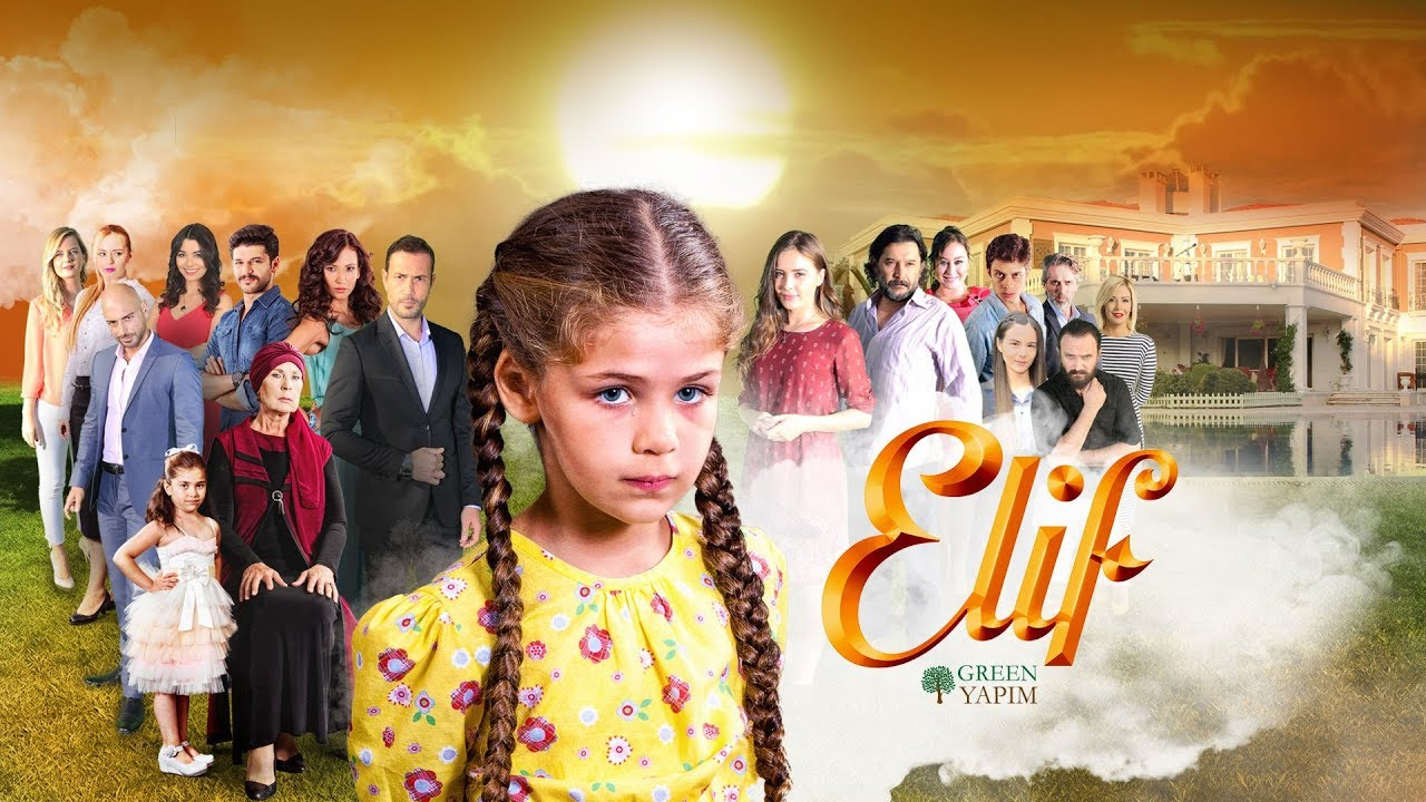 ELIF – Επεισόδιο 114, 115, 116, 117, 118, 119, 120
