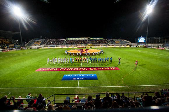 Hibernian - Asteras Tripolis Livestreaming