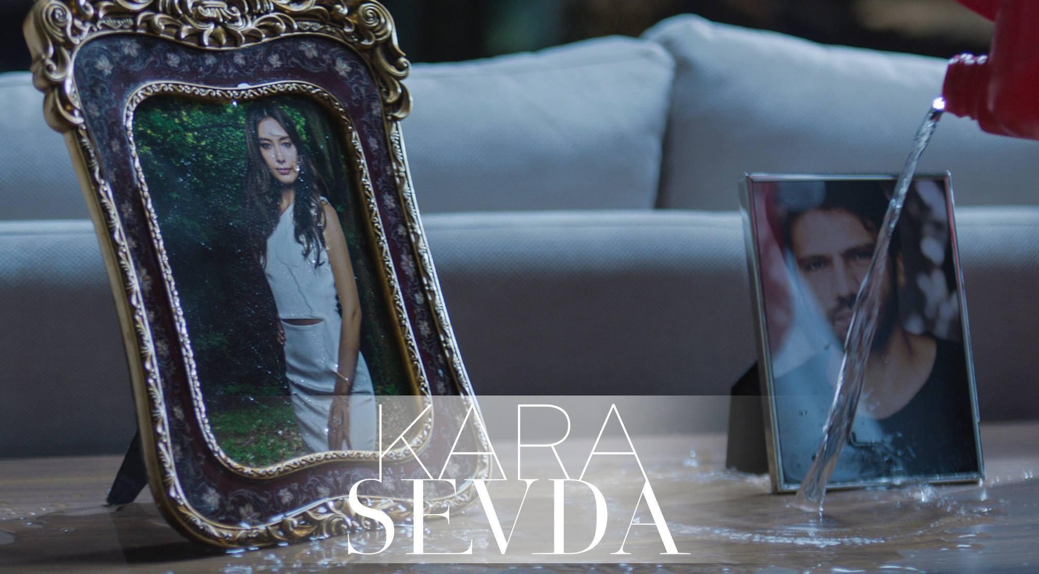 Kara Sevda Β΄Κύκλος Επεισόδιο 1, 2, 3, 4, 5 Περιλήψεις