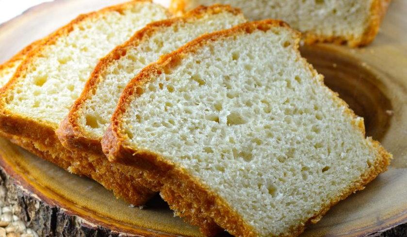 Πώς να κάνεις ξανά φρέσκο το μπαγιάτικο ψωμί
