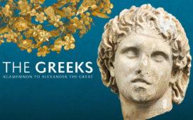 Η ιστορία ενός θαύματος - Οι Έλληνες (Ντοκιμαντέρ)