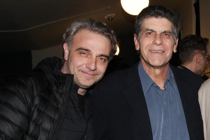 Πέτα τη φριτέζα: Η νέα σειρά του ΑΝΤ1 με ηθοποιούς… πρώτης γραμμής!