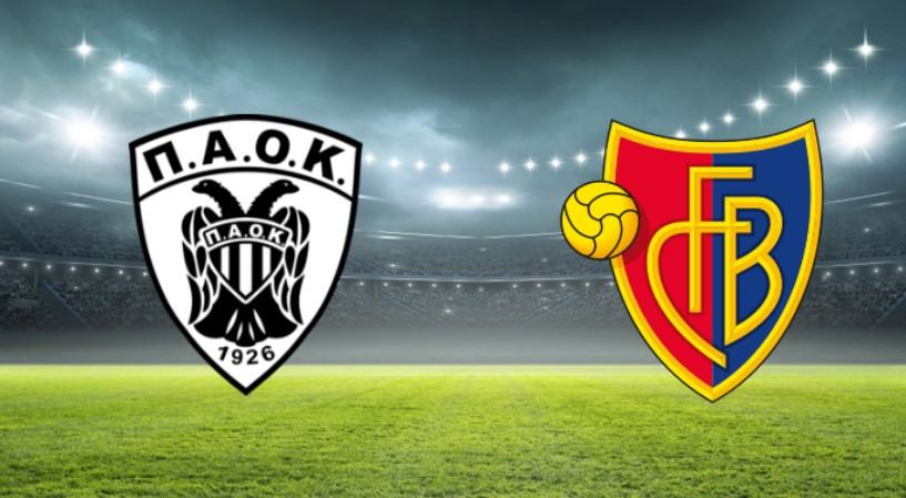 Basel - PAOK Livestreaming