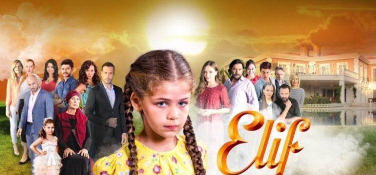 ELIF – Επεισόδιο 156, 157, 158, 159, 160, 161, 162, 163, 164, 165