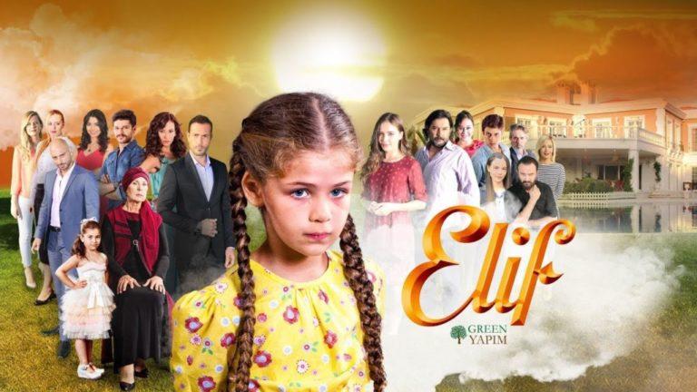 ELIF – Επεισόδιο 146, 147, 148, 149, 150, 151, 152, 153, 154, 155, 156