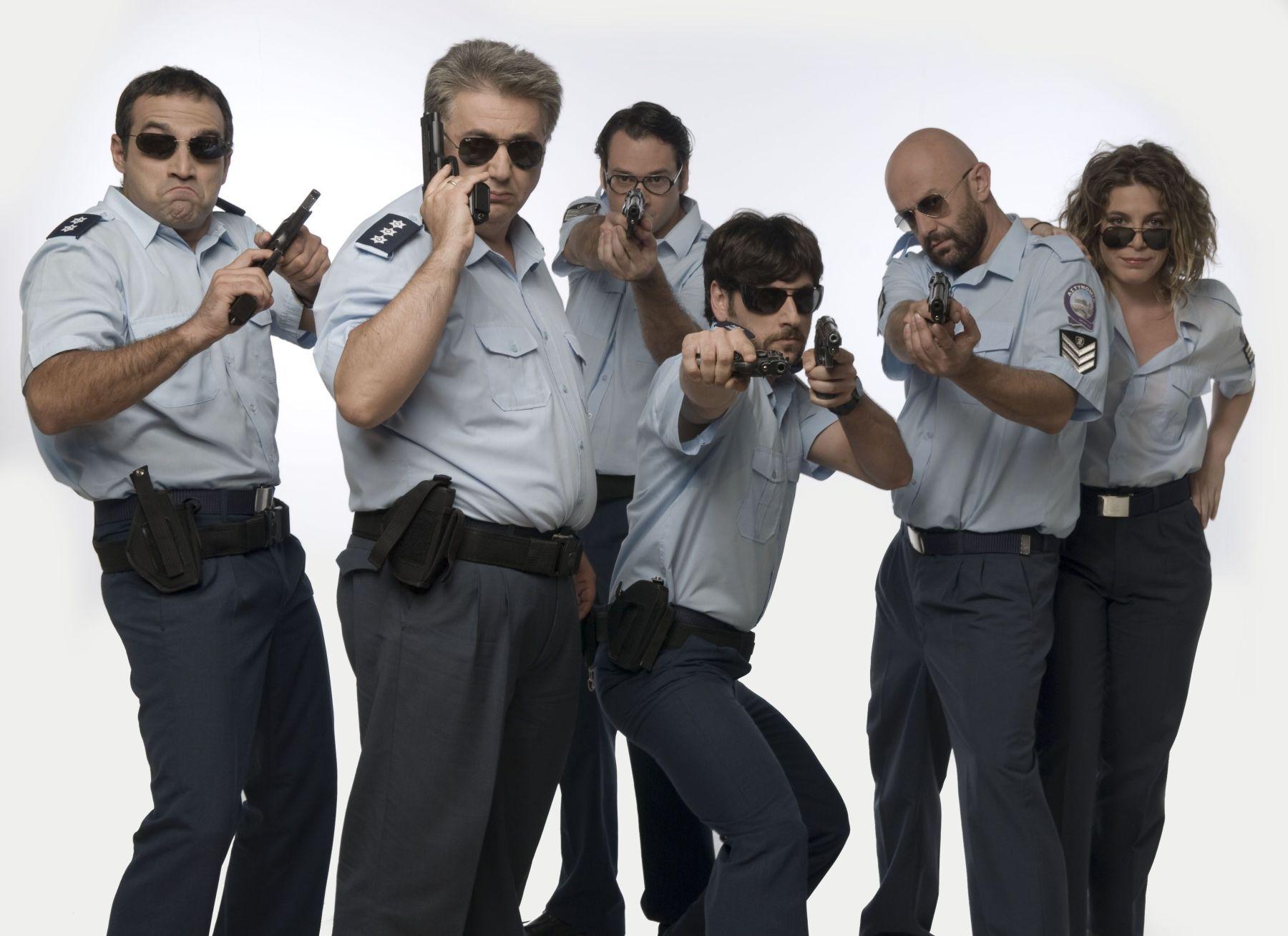 LAPD - Επεισόδια: Δείτε όλα σε Βίντεο και Περιλήψεις