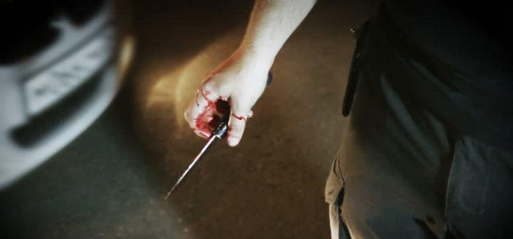 Έγκλημα και Πάθος επεισόδια: Η νέα σειρά του Δημήτρη Αρβανίτη στον ΑΝΤ1