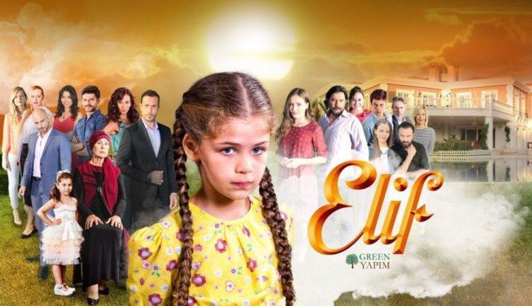 ELIF – Επεισόδιο 169, 170, 171, 172, 173, 174, 175