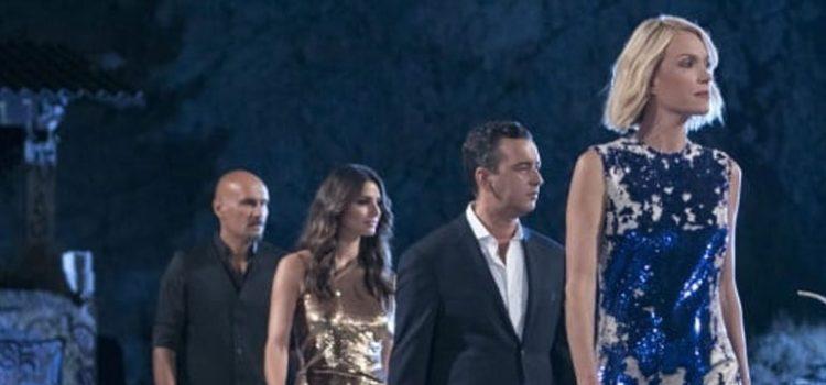 Greece's Next Top Model κριτές: Δείτε τα teasers τους