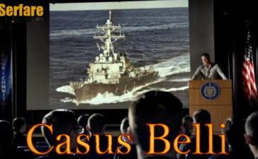 Τι είναι το Casus Belli