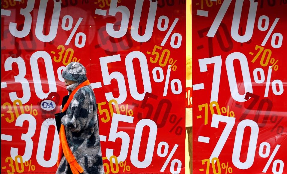 Εκπτώσεις Νοεμβρίου 2018: Ποια Κυριακή ανοιχτά καταστήματα, Πότε ξεκινούν