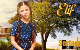 ELIF 2ος Κύκλος: Η Αρζού βρίσκετε σε παράνοια