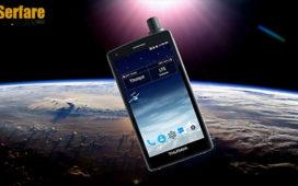 Εύρεση κινητού τηλεφώνου μέσω δορυφόρου