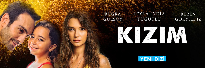 Η Κόρη μου - Kizim: Η νέα τούρκικη σειρά
