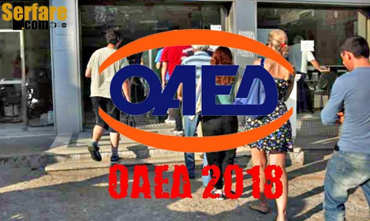 ΟΑΕΔ 2018: Δες αν δικαιούσαι το τριπλό επίδομα