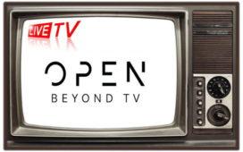 OPEN TV LIVE (Livestreaming)