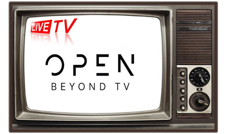 OPEN TV LIVE (Livestreaming)