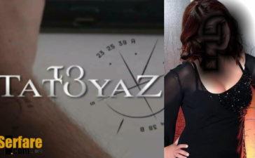 Το Τατουάζ Νέα Ηθοποιός: Ποια είναι;