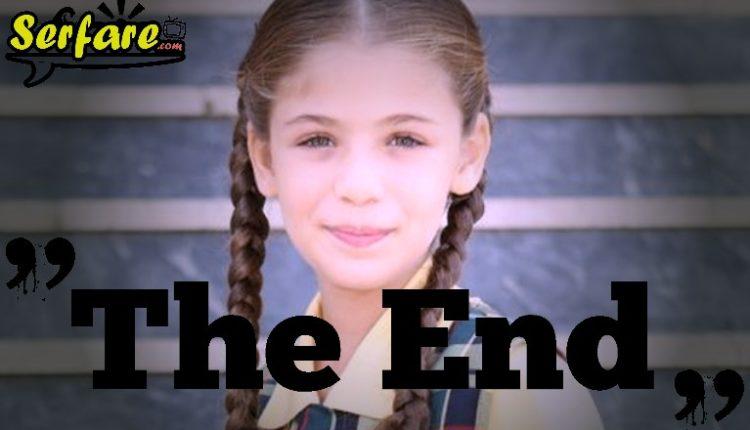 ELIF: Αυτό είναι το τραγικό φινάλε της σειράς