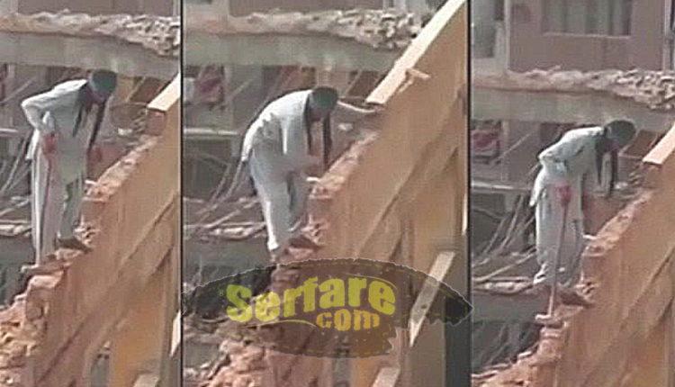 Oι άνθρωποι κάνουν την πιο επικίνδυνη δουλειά στον κόσμο