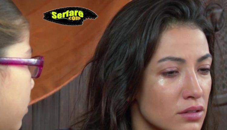 ELIF Επεισόδια: Η Αρζού δίνει την χαριστική βολή στον Νετζνέτ