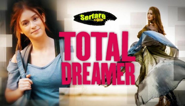 Total Dreamer - Επεισόδια 1, 2, 3, 4, 5
