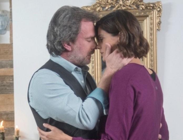 Η επιστροφή Ant1: Ο ματωμένος γάμος Έλενας και Πέτρου!