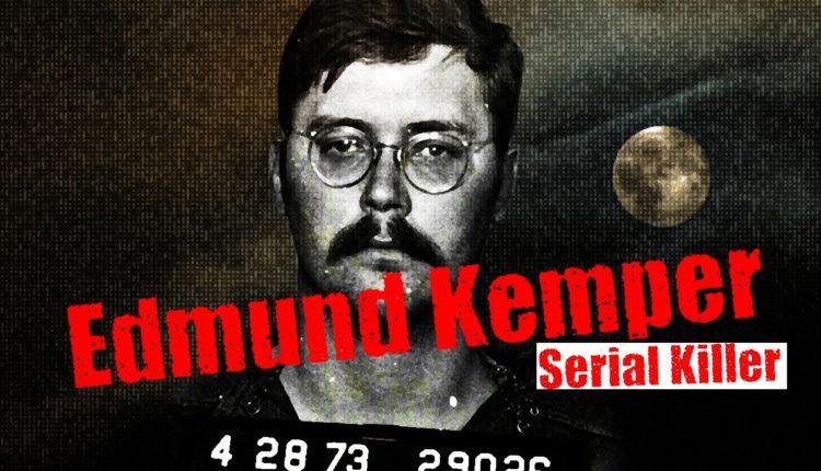 Edmund Kemper: Σκότωνε για να εκδικηθεί τη μητέρα του