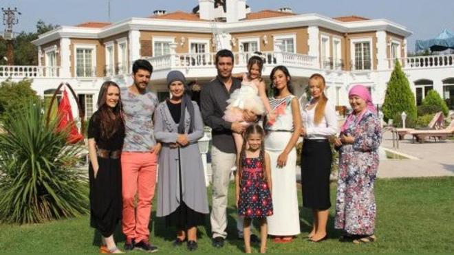 Elif 2ος Κύκλος: Η κόντρα για Νουρτέν και Αρζού συνεχίσετε