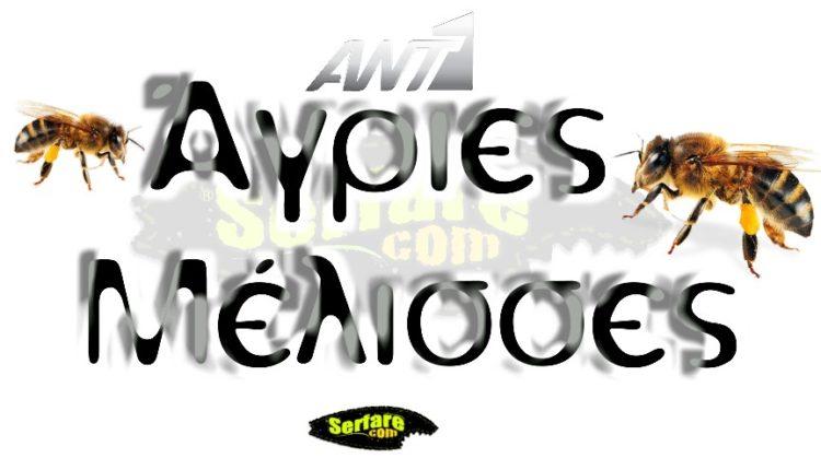 Άγριες Μέλισσες – Υπόθεση – Ηθοποιοί – Γυρίσματα