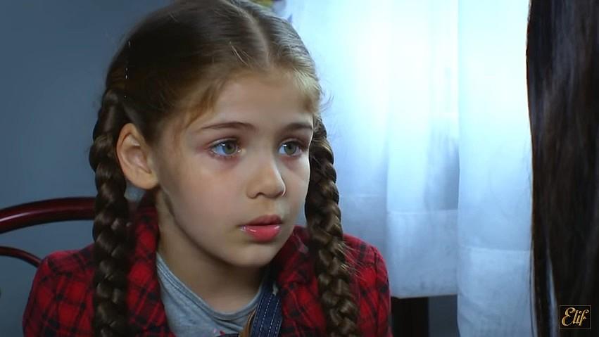 Elif εξελίξεις: Η Μελέκ σώζετε από τον Κενάν