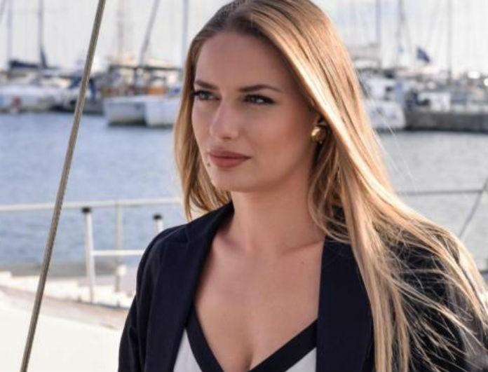 Γυναίκα χωρίς όνομα Επόμενα Επεισόδια: Η Μαρίνα βρίσκετε σε κίνδυνο