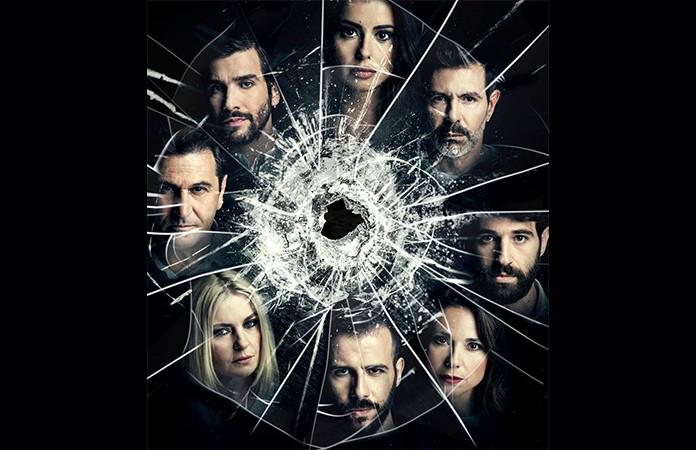 Οργή Επεισόδια: Η νέα δραματική σειρά του ΑΝΤ1
