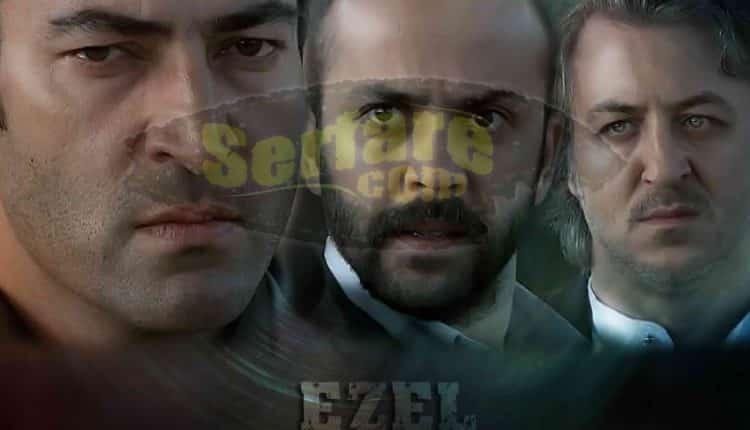 Ezel Επεισόδια: Θα το δούμε στα ελληνικά, εδώ...