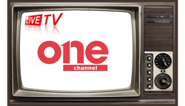 ONE TV LIVE (Livestreaming)