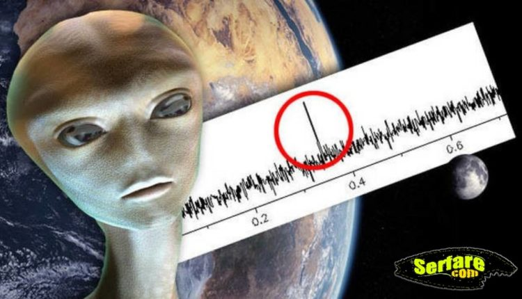 Επικοινώνησαν μαζί μας εξωγήινοι; Μυστηριώδες σήμα από τα βάθη του Διαστήματος προκαλεί ενθουσιασμό!