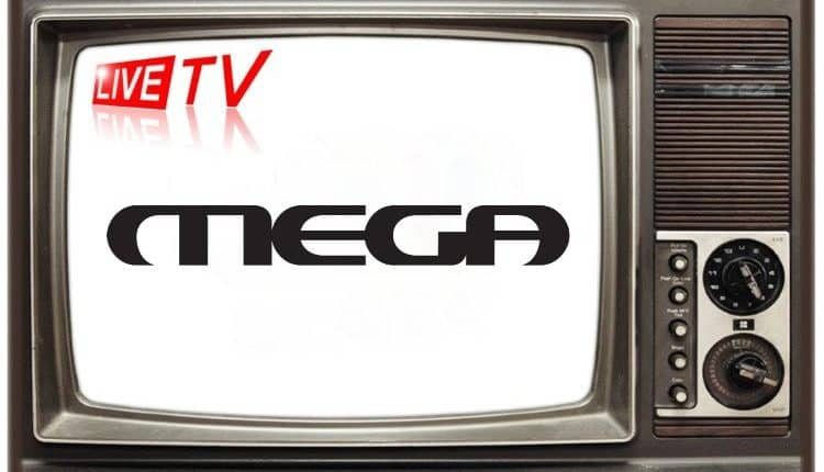 MEGA TV LIVE (Livestreaming)