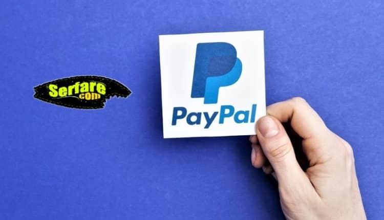 Πως βάζω λεφτά στο paypal