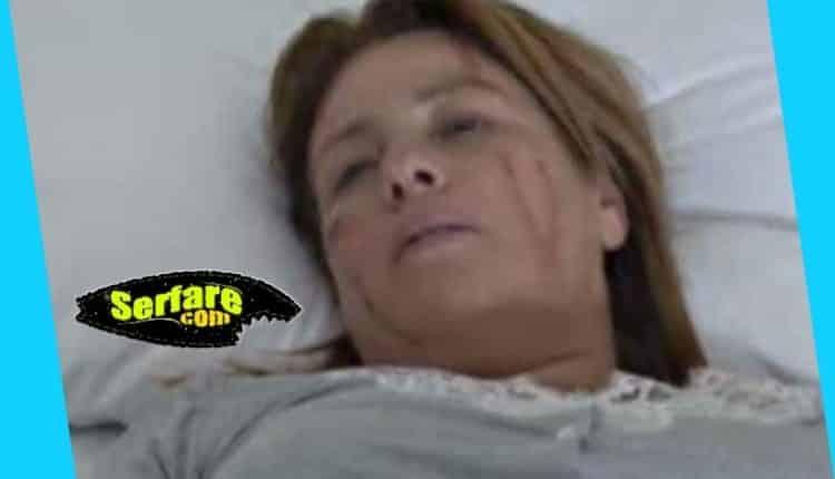 Γυναίκα Χωρίς Όνομα 17/12/19: Η Κάτια βαριά άρρωστη