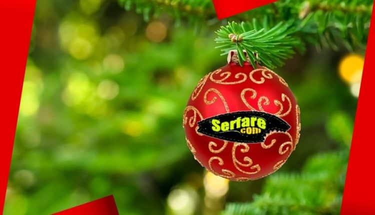 Χρωμοσελίδες χριστουγεννιάτικες
