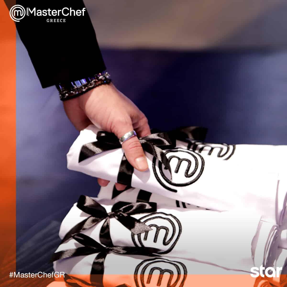 MasterChef 4 - Τετάρτη 29/1/20