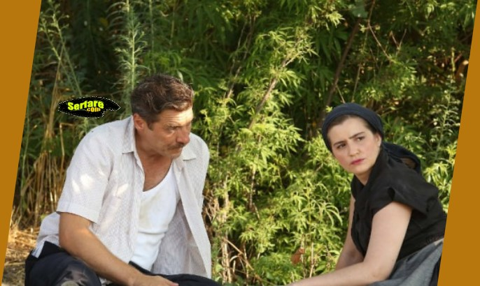 Άγριες Μέλισσες 27/1/20: Ο Κυπραίος σώζει την Ελένη από την φυλακή