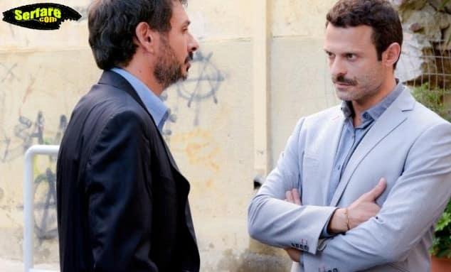 Επεισόδια Έρωτας Μετά: Ο Δημήτρης επιτίθεται στον Κωνσταντίνο