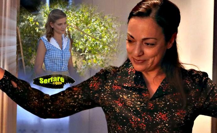Άγριες Μέλισσες ANT1: Η Ρίζω εξετάζει τη Δρόσω