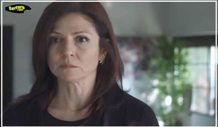 Γυναίκα Χωρίς Όνομα Επεισόδια: Στο ψυχιατρείο η Μάρθα