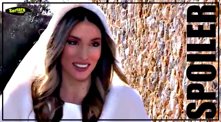 Έλα Στη Θέση Μου Spoiler: Λευκός γάμος για Φαίη - Δαμιανό