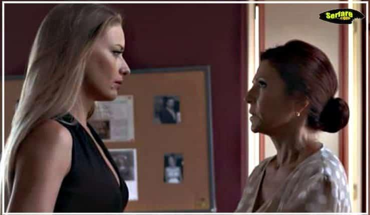 Γυναίκα Χωρίς Όνομα Επεισόδια: Ο αστυνόμος ξεσκεπάζει τη Μαρίνα