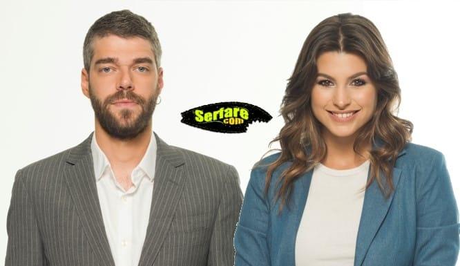 8 Λέξεις επεισόδια: Το τέλος της σχέσης Μιχαήλ - Ρωξάνης