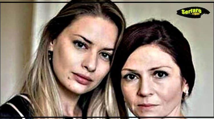 Γυναίκα χωρίς όνομα: Η Μαρίνα αποφυλακίζετε από τον αστυνόμο