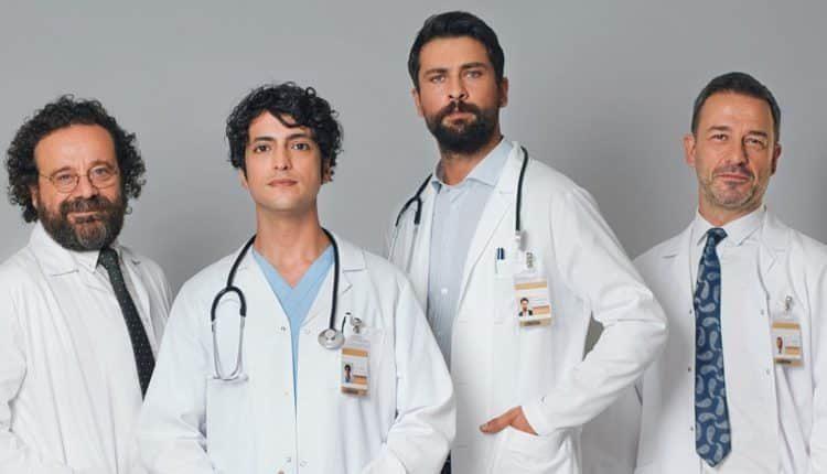 Ο Γιατρός – Επεισόδιο 36, 37, 38, 39, 40